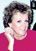 Sherry Campbell Agner, age 64