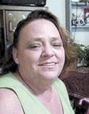 Sherry Ann Reynolds Adams, 52
