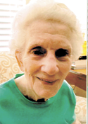 Ruth Turner Shirlen, of Mint Hill, NC (formerly of Spindale)