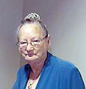Shirley Smith Adams, 80
