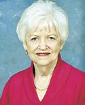 Shirley Webster Wells, 84,