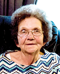 Shirley Greenlee Conner, 73