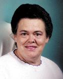 Shirley Wall Gosey, age 77