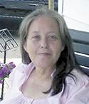 Shirley Owens Wood, age 59