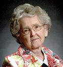 Gertrude Aldrich Silver, age 93