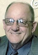 Harvey Sisk, age 72