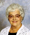 Louise Sprouse, age 83