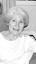 Stella Newton Womack, age 82