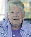 Irmgard Schmidt Stokely, 80
