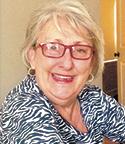 Susan Baynard Parton, age 59