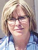 Susie Haynes Ledford age 56