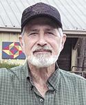 Bill Suttle, age 72