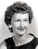 Sybil Williams Hamrick, age 85