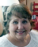 Sybil Jane Huffstickler Ruff, age 74