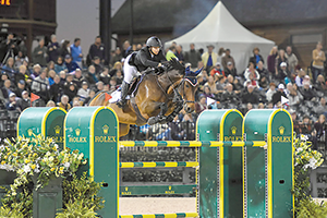 Tryon International Equestrian Center announces spring series dates