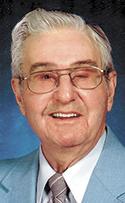 Mr. Tyson Kyle Guy age 96