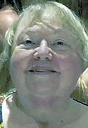 Taffy Taylor, of Spindale