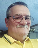 Randy Tavernia, age 64