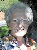 Rebecca Taylor, age 81