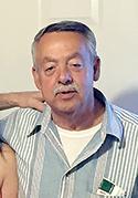 Charles Thomas Terry age 69