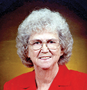 Mary Vickers Tessneer, age 81