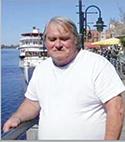 Theodore Johnston, age 68