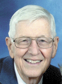 Thomas Francis Dunphy, age 88