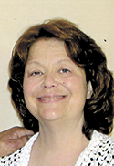 Tammey Kimbrell Thompson, age 52