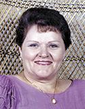 Becky Morrow Tipton, age 75,