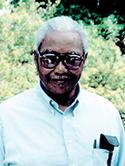 John Henry Toms, 91