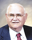 Max Lee Toney, age 87