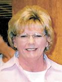 Toni Young Morgan, 72