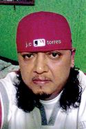 Juan Carlos Torres-Romero, age 42