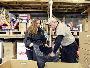 Toys for Tots provides Christmas for Rutherford County children in need