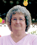 Doris Terry Turner, age 71