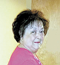Nancy Ensley Turner, age 80