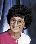 Fern W. Vegoren, age 88