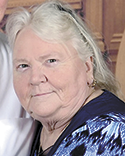 Velma Jean Abernethy Johnston, age 77
