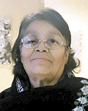 Elvira Ramos-Alvarez Vidal, age 60