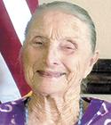 Mrs. Virginia Fuller Lane Jelinek