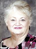 Vivian Netha Young McKinney, age 77