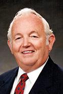 Reverend Wade H. Huntley, age 88