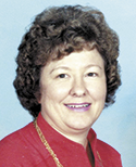 Grace Marie Walker, age 81