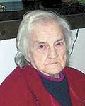 Amanda B. Waters, age 87