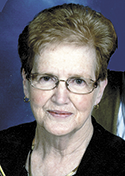 Betty J. Waters, age 81