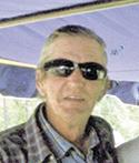 John W. Waters, age 69