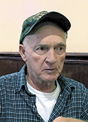 Wilford Lee Shuford, age 81
