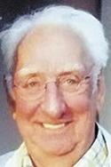Bill Garrity, age 92