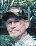 William (Bill) Carroll Ingle, 67