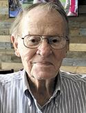 Dr. William F. McBrayer DDS, age 92